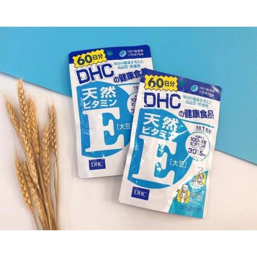 Vitamin E DHC