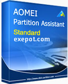 AOMEI parition assistant standard edition crack free download