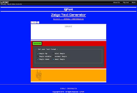 textspacenet text generator easy counter - 640×437