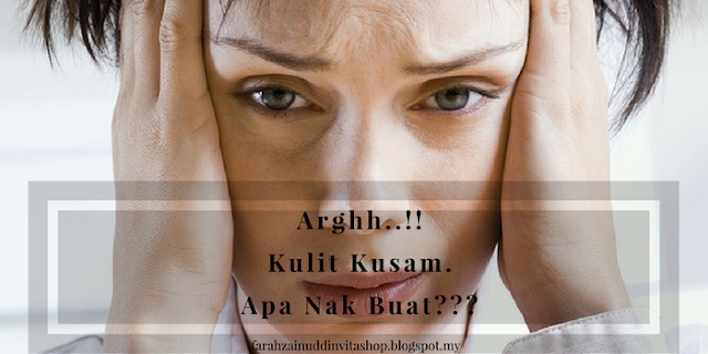Kulit Kusam