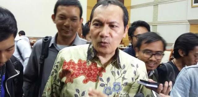 KPK Pelajari Dugaan Aliran Dana Korupsi ke Golkar dan PDIP