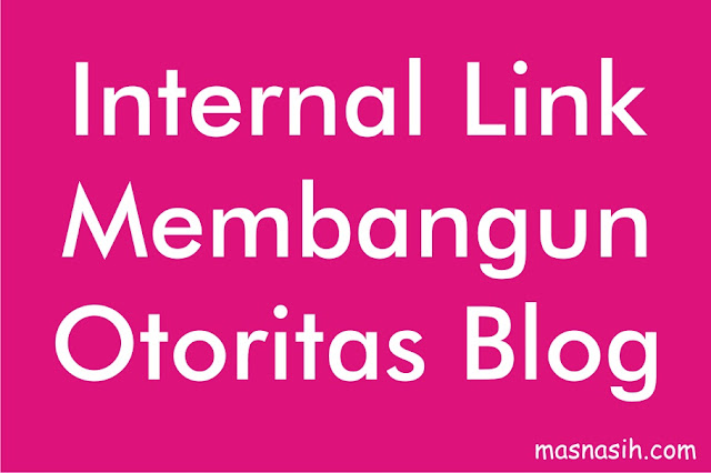 Internal Link for Seo