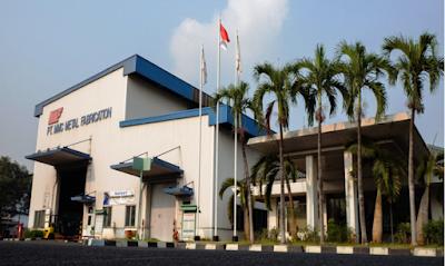 Lowongan Kerja Jobs : Operator Penyandang Disabilitas Lulusan Baru Min SMA SMK D3 S1 PT MMC Metal Fabrication Membutuhkan Tenaga Baru Seluruh Indonesia