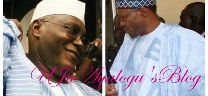 Buhari vs Atiku: I transmitted presidential election results to server – INEC official