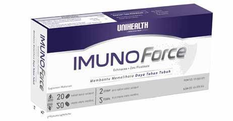 Obat Alami Untuk Sistem Imun