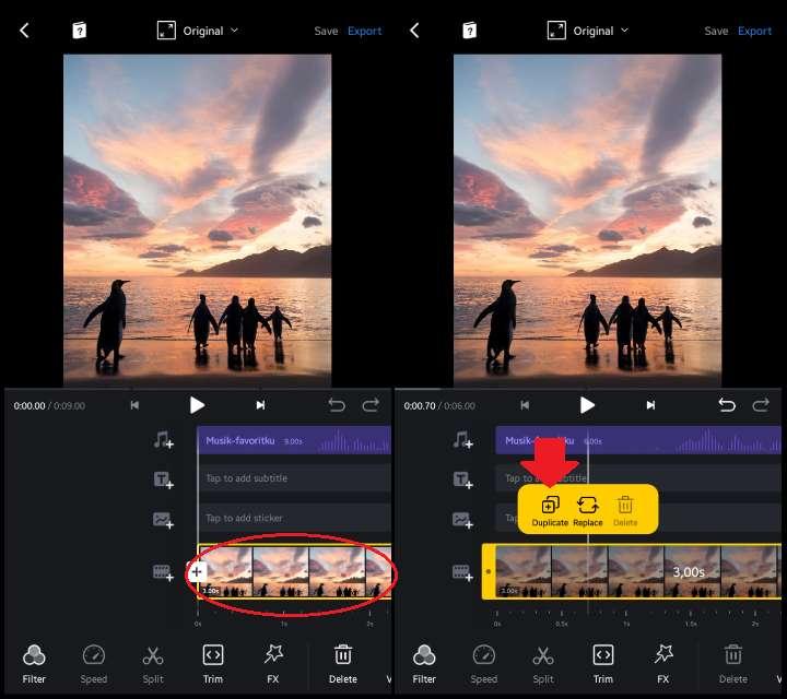 4 cara menambahkan musik ke gambar