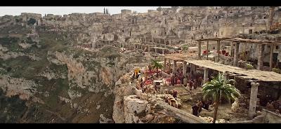 Jerusalén es un polvorín a punto de estallar.