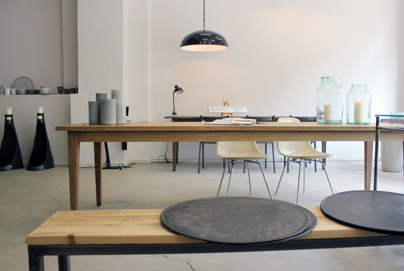anneliwest berlin objets trouv s berlin. Black Bedroom Furniture Sets. Home Design Ideas