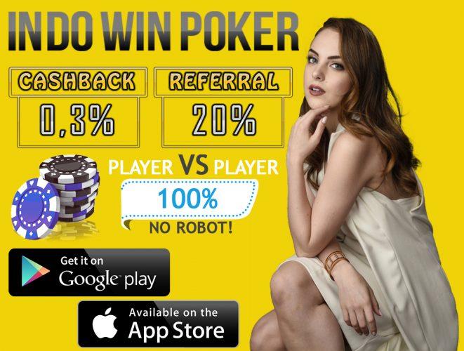 Cara Daftar Yang Aman Di Indo Win Poker