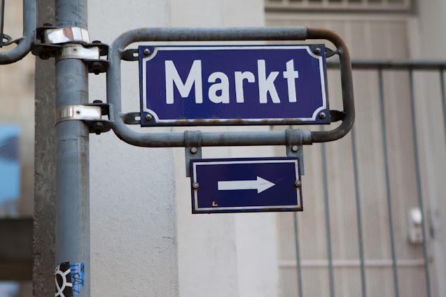 Markt-Francoforte