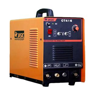 Máy hàn Jasic CT416 (Cắt/Que/Tig)