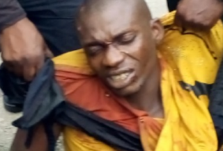 Bobisky, Nigerian most-wanted robber arrested in Rivers