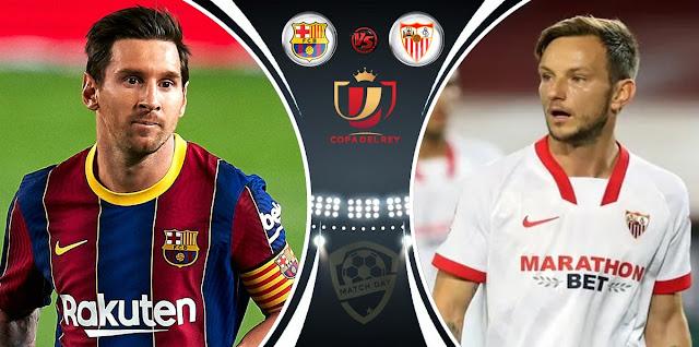 Barcelona vs Sevilla Prediction & Match Preview