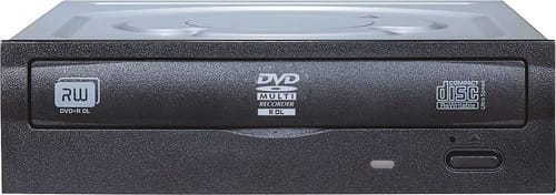 Review Lite-On HAS324-17 Internal DVD/RW Optical Drives
