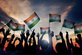 ভারত গণতান্ত্রিক ব্যবস্থাকে সফলভাবে গ্রহণ করেছে, যখন অনেক প্রতিবেশী রাষ্ট্র তা করতে ব্যর্থ হয়েছে