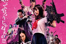 [Download Film] Rise of the Machine Girls (2019) Subtitle Indonesia BLURAY 360p 480p 720p 1080p HDRip WebDL