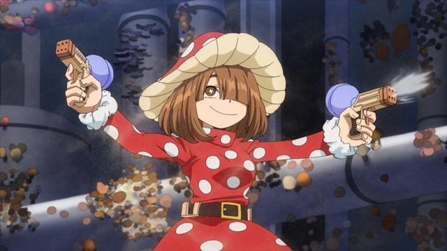 โคโมริ คิโนะโกะ (Komori Kinoko: 小森希乃子)