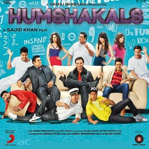Humshakal hindi movie mp3 songs free download - First
