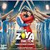 The Zoya Factor : Sonam Kapoor Upcoming movie Plot Wiki,  Cast,  Promo