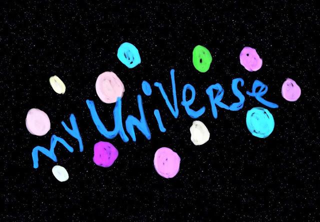 Coldplay X BTS My Universe Lyrics With English Translation