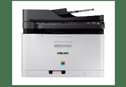 Image Samsung C480FW Printer Driver