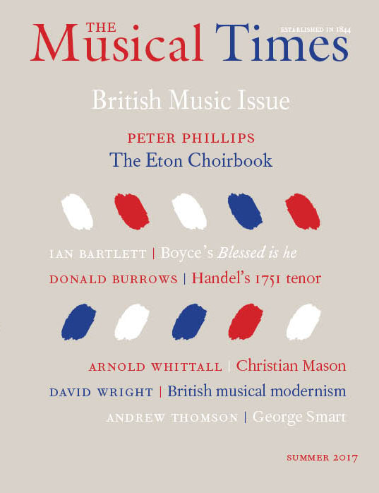 British Musical Modernism: The Manchester Group and their Contemporaries (Music since 1900)