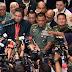 Penyaderaan di Papua, TNI akan Bebaskan Warga Sipil dengan Persuasif Melalui Negosiasi