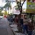 LARGAS COLAS PARA COMPRAR CIGARRILLOS EN CÓRDOBA Y VARIAS CIUDADES ARGENTINAS