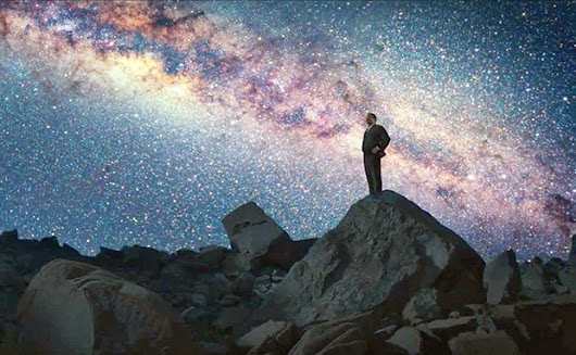 Cosmos: A Spacetime Odyssey - The Dichotomy