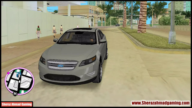 GTA Vice City Car Mods Pack Free Download Pc