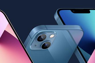 I nuovi iPhone 13 sono già disponibili su Amazon anche a rate e senza finanziamento!