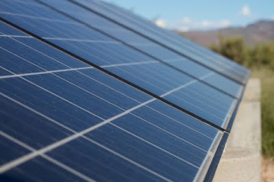 Cómo es el producto del panel solar