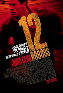 12 Rounds Extreame Cut
