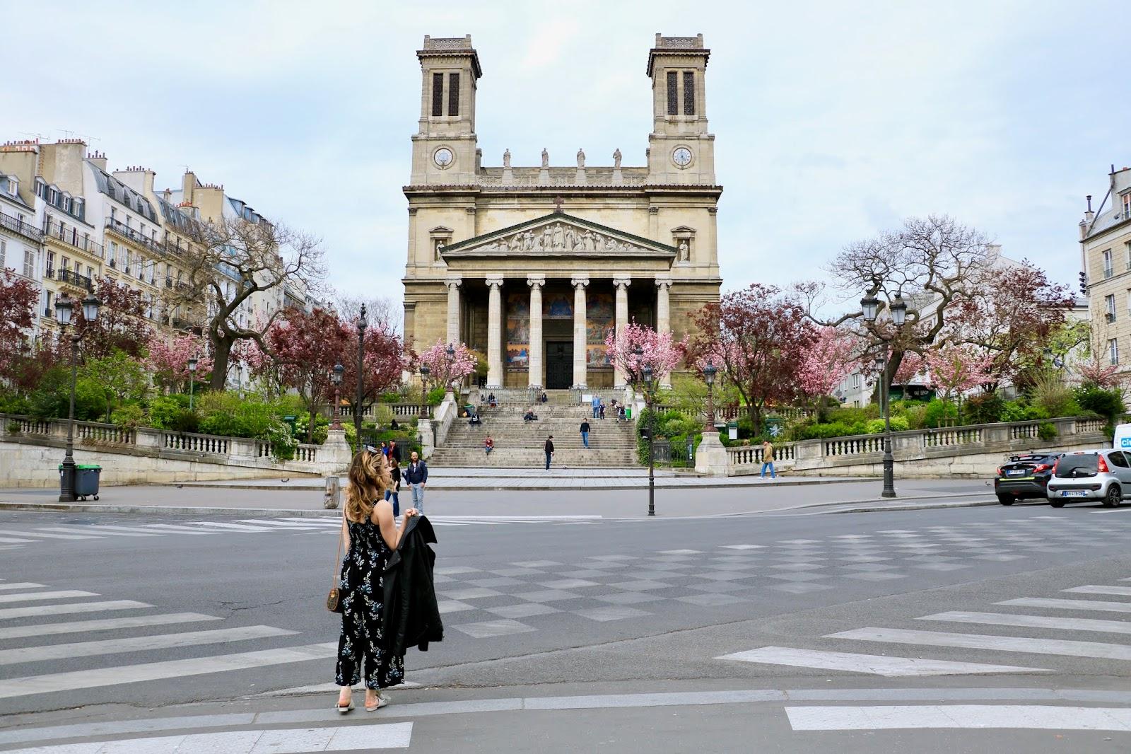 Paris long weekend travel guide