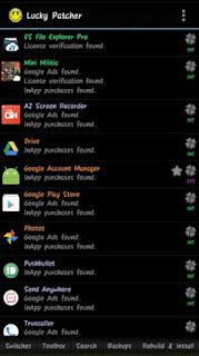 Download Lucky Patcher APK PRO Terbaru Tanpa Root
