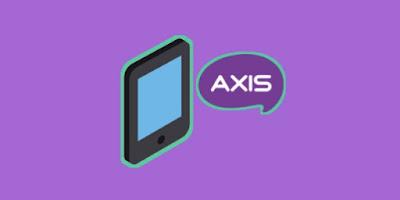 Cara Memasukan Voucher AXIS AIGO Paket Kuota Data 2021