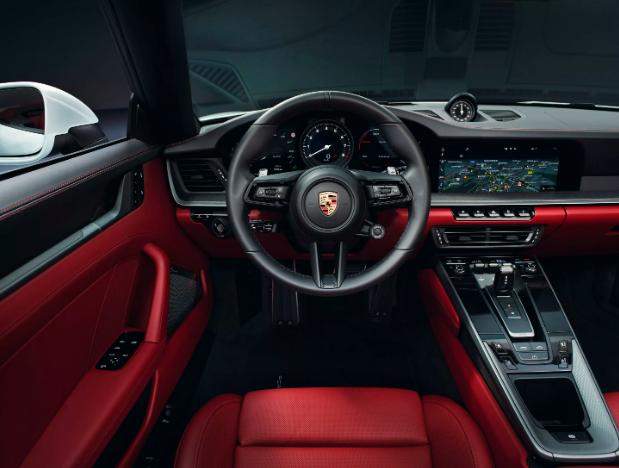 2020 Porsche 911, Sport Cars,