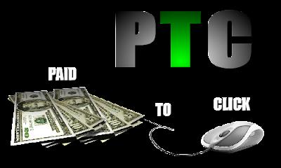 Tổng hợp một số site PTC uy tín có thể đầu tư