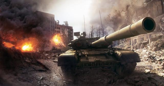 Evento de bonificación de Armored warfare