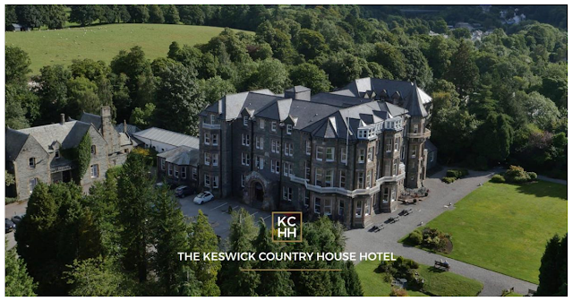 Keswick Country House Hotel Offer