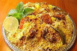 Nasi Kebuli, Briyani dan Bukhori : Apa Bedanya?