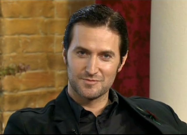 Richard Armitage Career