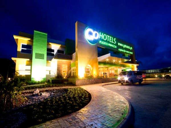 Go Hotels Palawan