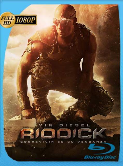 Riddick: El Amo De La Oscuridad (2013) HD [1080p] Latino [GoogleDrive] SilvestreHD
