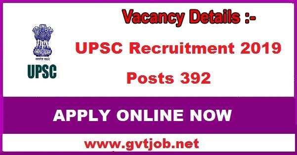 UPSC Recruitment Posts NDA Know How To Apply Sarkari Naukri