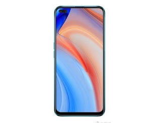 [GDrive] Oppo Reno4 CPH2113 OFP File Firmware Download