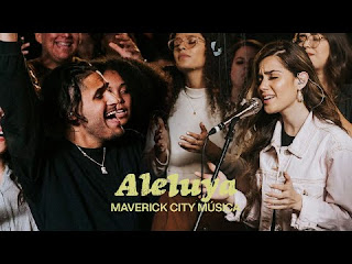 LYRICS + Video: Maverick City Musica - Aleluya Ft. Aaron Moses & Laila Olivera   TRIBL