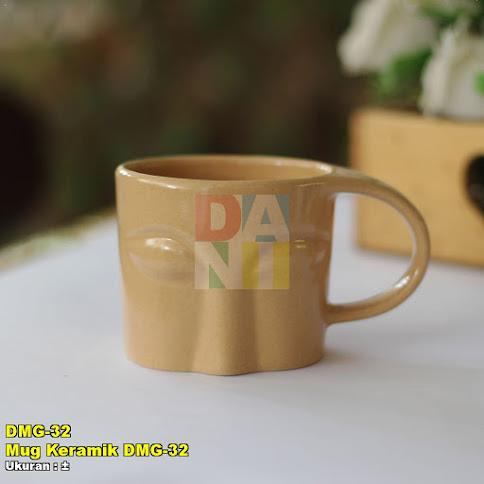 Mug Keramik DMG-32