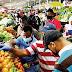 Los precios de la comida vuelven a dispararse