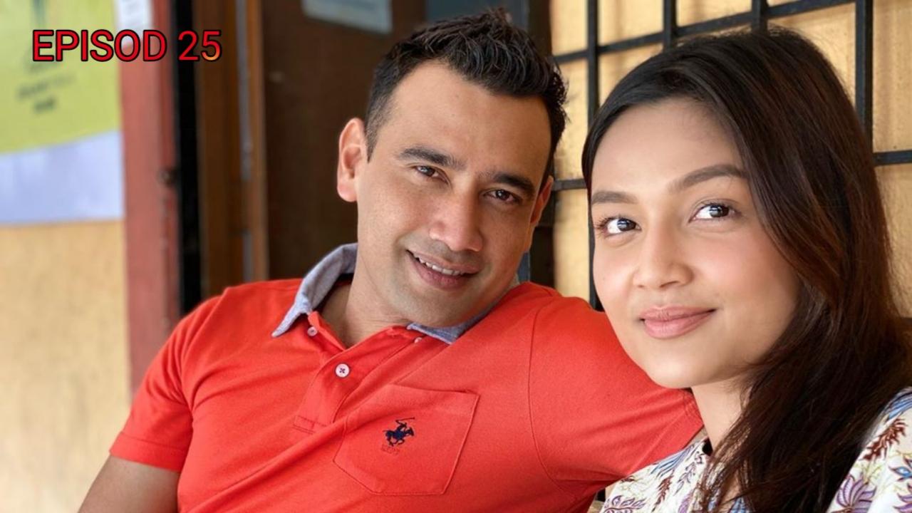 Tonton Drama Rahimah Tanpa Rahim Episod 25 (TV3)